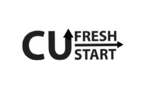 CU Fresh Start Logo